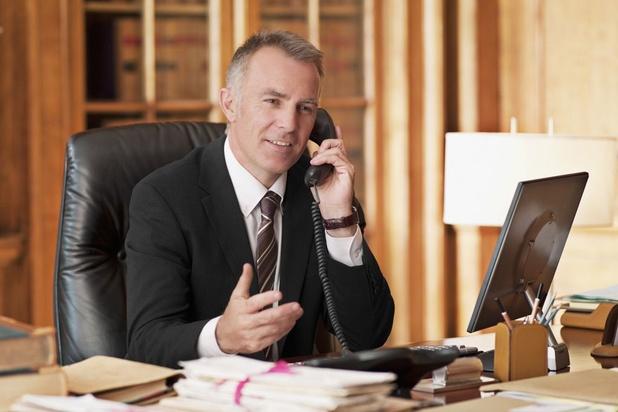 """La """"clinique juridique téléphonique"""": des conseils juridiques gratuits pendant deux jours"""