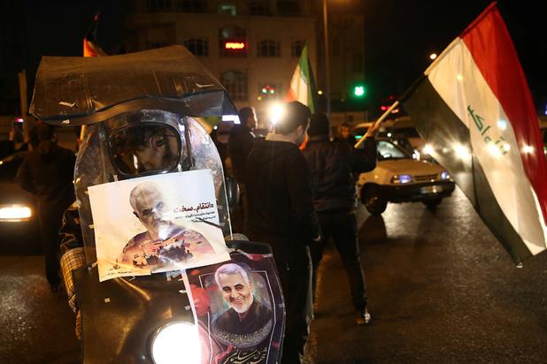 Iran bombardeert Amerikaanse basissen: waarom Teheran liegt over het dodenaantal