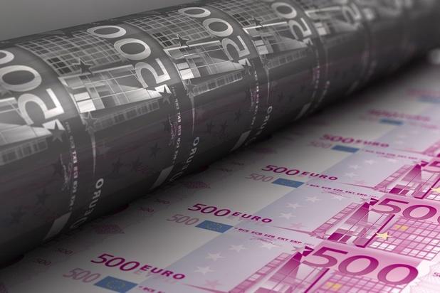 'Hou de geldpers uit handen van politici'