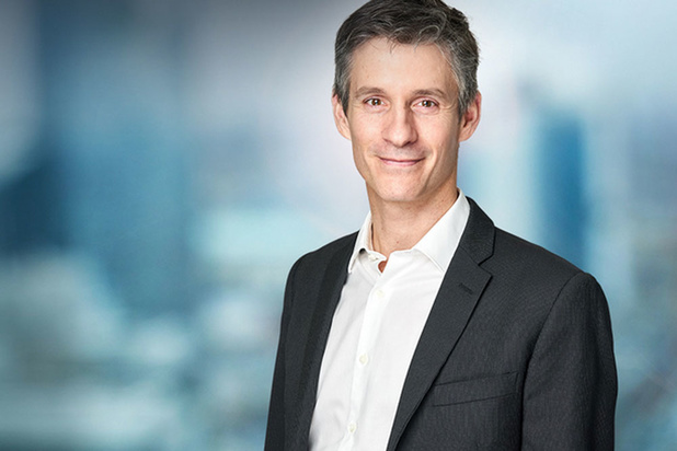 Guillaume Boutin devient le nouvel administrateur délégué de Proximus