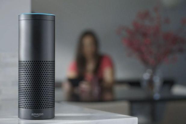 'Amazon investit fortement dans le concurrent de Clubhouse'