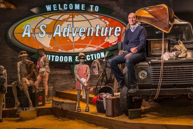 A.S. Adventure négocie le rééchelonnement de sa dette