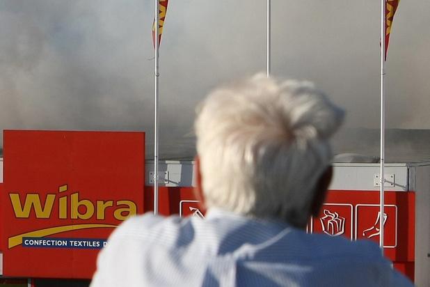 """Wibra Belgique demande une réorganisation judiciaire, """"une décision précipitée"""" selon le syndicat BBTK"""