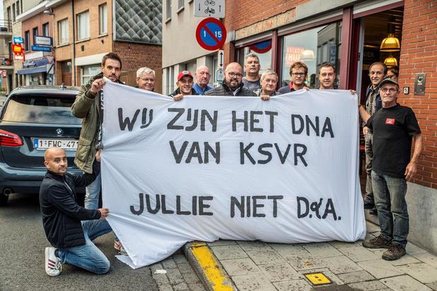 Supportersgroep KSV Roeselare eist duidelijkheid