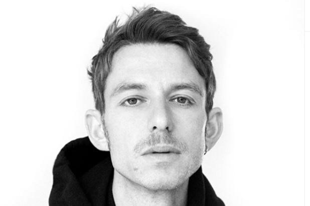 Le Belge Di Felice nouveau directeur artistique de Courrèges