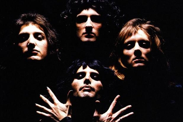 Queen blijft bovenaan staan in 1000 Klassiekers van Radio 2