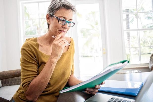 Vivre plus longtemps, notre défi financier