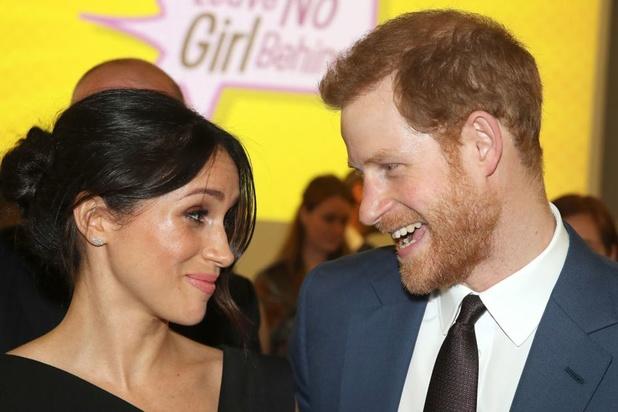 Le bébé du prince Harry et de Meghan serait-il déjà né, comme le pensent certains