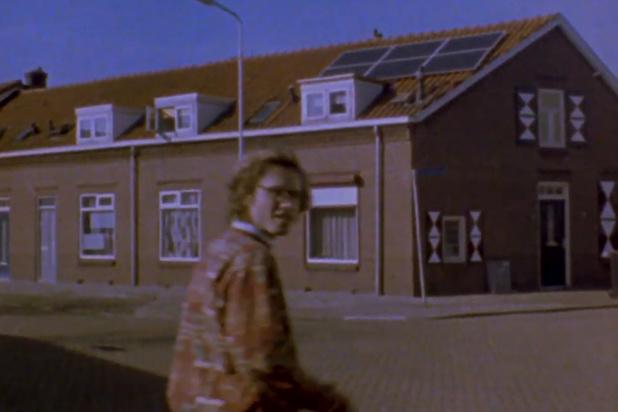 Fulco verlangt naar veiligheid op nieuwe single 'Grensdorp', bekijk de videoclip in première