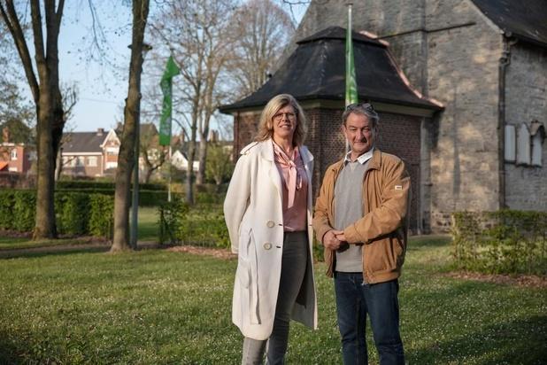 """Dorpsraad hoopt op 2.500 euro steun van gemeente voor evenement rond 900 jaar Vichte: """"Anders onbegonnen werk"""""""