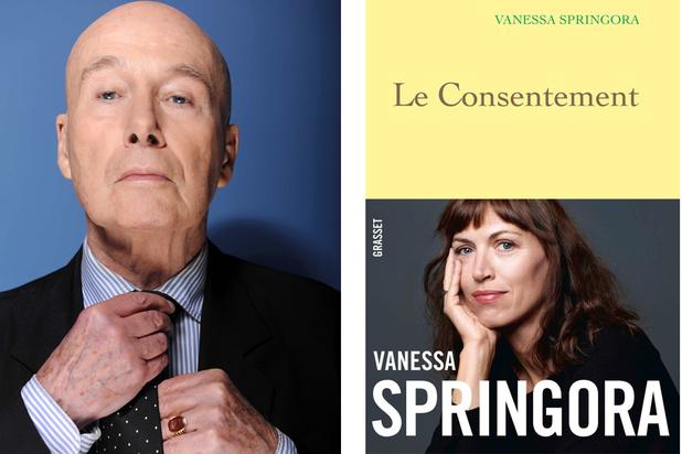Pédophilie: l'autobiographie d'une éditrice française jette un pavé dans la mare du monde de l'édition