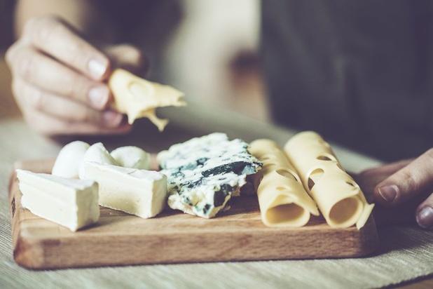Le fromage presque aussi mauvais pour la planète que la viande