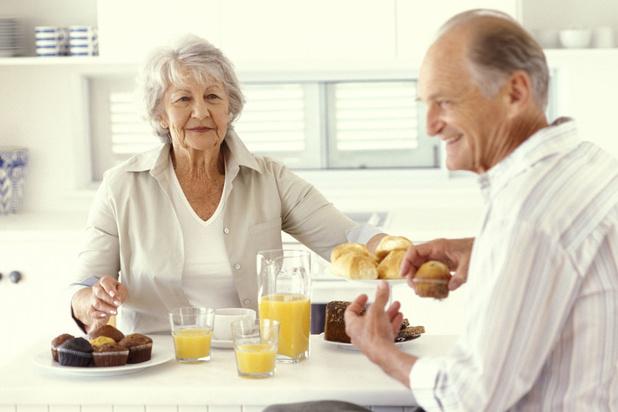 Vitamine D kan bij ouderen als ontstekingsremmer dienen