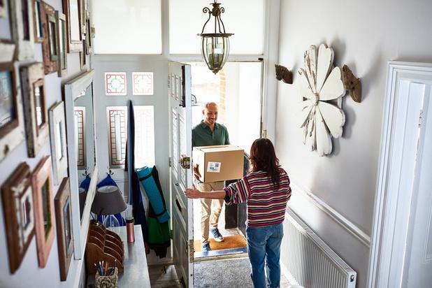 Qui est vraiment l'adepte de la livraison à domicile?
