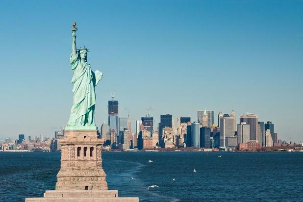 La Statue de la Liberté lutte contre l'excès de touristes