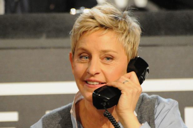 """DeGeneres répond : """"La vérité, c'est que je suis bien la personne que vous voyez à la télévision"""""""