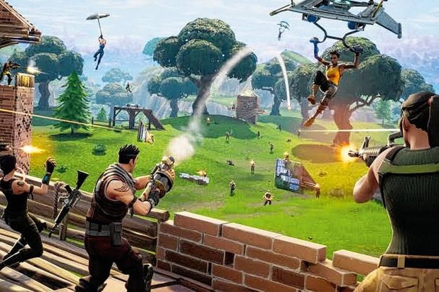 Apple interdit son magasin d'applications à l'éditeur de Fortnite