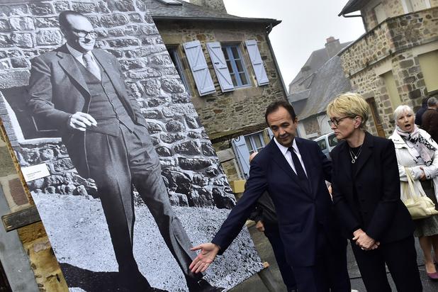 Derniers adieux à Jacques Chirac sur ses terres en Corrèze