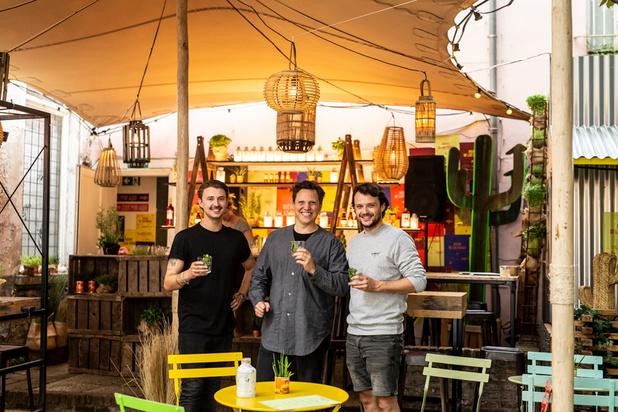 Sterrenchef Syrco Bakker in zee met Gents restaurant Bicho Malo: 'Vier de kleine dingen'