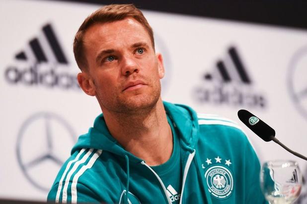 Neuer is ontstemd na lekken van contractbesprekingen: 'Ben dit niet gewoon van Bayern'