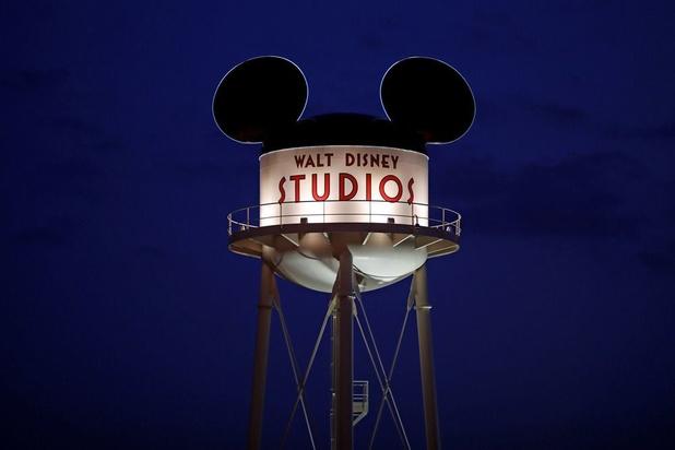 Un service de diffusion Disney à partir de novembre aux Etats-Unis