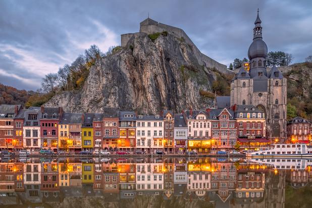 La Wallonie reste l'une des régions les plus égalitaires d'Europe