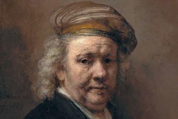 Nederland viert de Gouden Eeuw: 'Rembrandt blijft een van Nederlands sterkste merken'