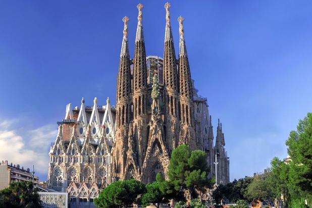 Après 137 ans, la Sagrada Familia obtient enfin son permis de construire