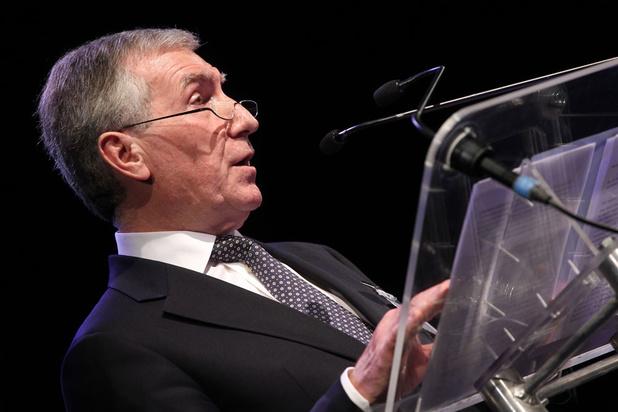 Luc De Bruyckere (ex-voorzitter Voka): 'Iedereen moet nu staatsmanschap tonen'