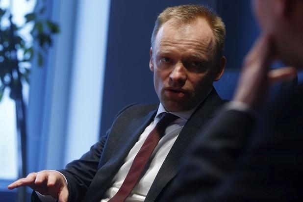 'Recessie komt dichterbij voor Duitse economie'