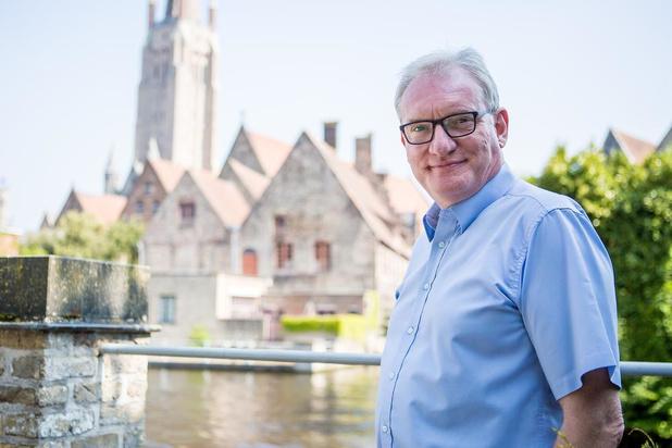 Fusieplannen haven Zeebrugge en Antwerpen op agenda van Brugse gemeenteraad