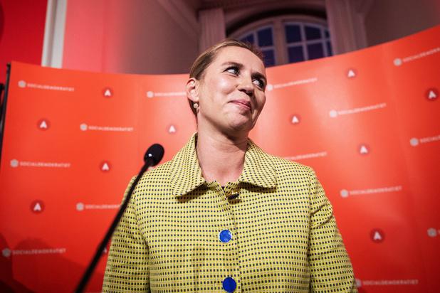 Deense verkiezingen: Sociaaldemocraten grootste, anti-immigratiepartij DF grote verliezer