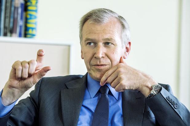 'De grenzen van het federaal overlegmodel: had Yves Leterme te vroeg gelijk?'