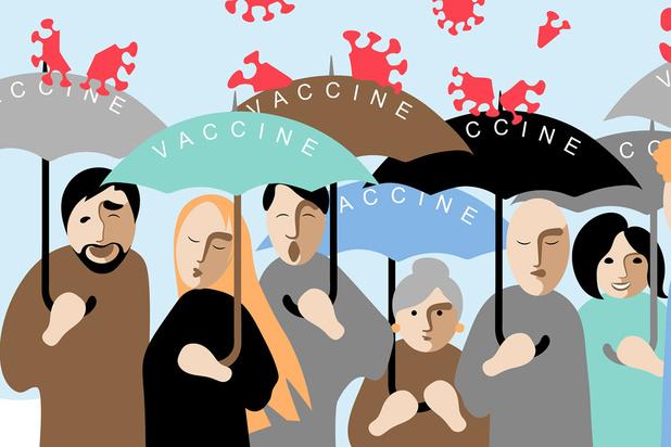 Vaccins: la peur du risque explication de l'échec européen?