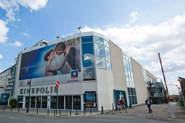 """Kinepolis veut ouvrir de nouveaux cinémas dans des zones """"blanches"""" mais en est empêché"""