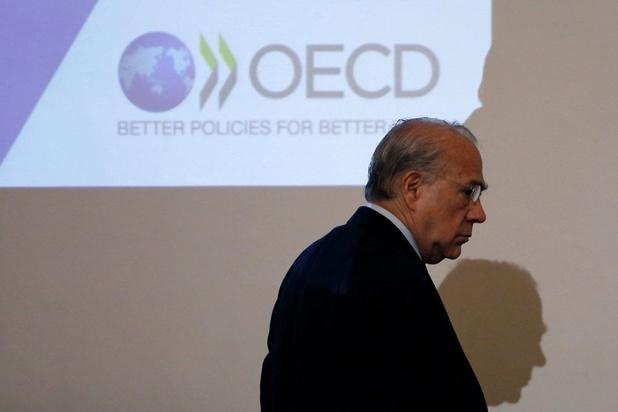 OESO somber over herstel arbeidsmarkt na coronapandemie