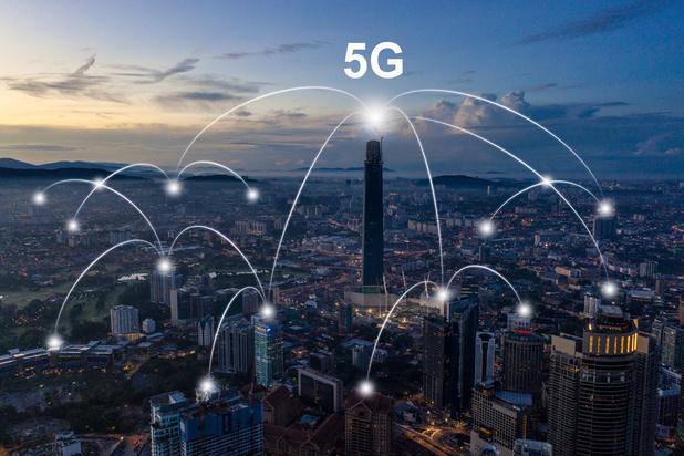 La 5G, un enjeu capital dans la guerre économique sino-américaine