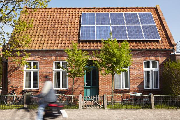 Nouvel imbroglio politique autour du photovoltaïque en Wallonie
