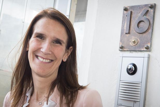 'Sophie Wilmès, premier van ontspoorde zaken'