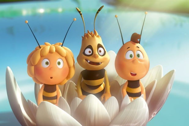 Maya l'abeille fait condamner Greenpeace