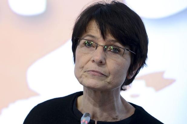 Marianne Thyssen (CD&V) wordt voorzitter KU Leuven
