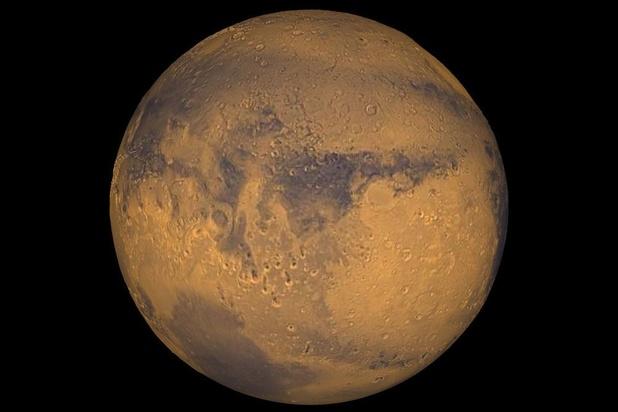 La Chine enverra une mission habitée sur Mars en 2033