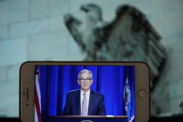 L'économie américaine devrait s'en sortir un peu mieux que prévu en 2020