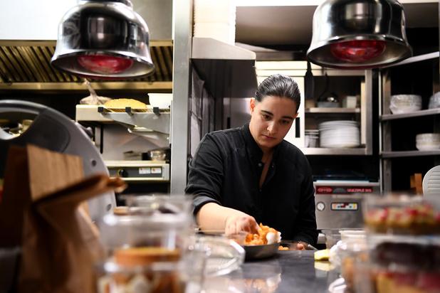 Gastronomie: les cheffes brisent le plafond de verre