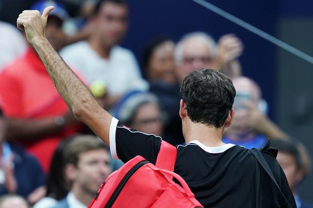 Wint Federer ooit nog een grandslam?