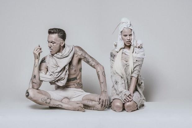 Die Antwoord: préambule d'une fin programmée par son 5e album?