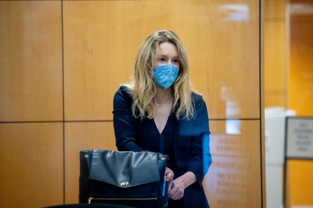 Silicon Valley : l'ex-prodige Elizabeth Holmes devant le tribunal pour fraude massive