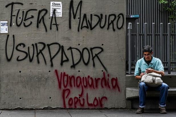 Venezuela: l'inflation a atteint 9.585,5% en 2019