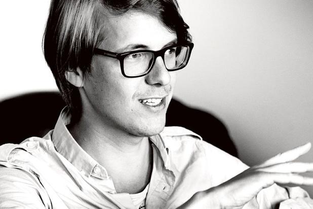 Interview Maarten Boudry: 'Ik was beter van die vergadering weggebleven'