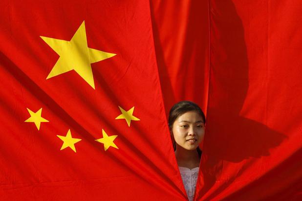 'Helft van onze bedrijven is niet voorbereid op Chinese machtsgreep'